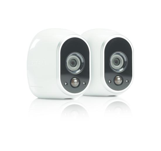 Netgear Arlo Smart Home Security Camera