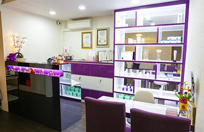 1 For 1 Full Body Massage And Foot Reflexology At Skin Miracles
