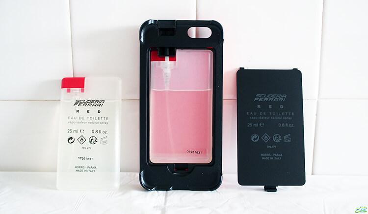 Scuderia Ferrari Fragrance Iphone Case Review Hpility Sg